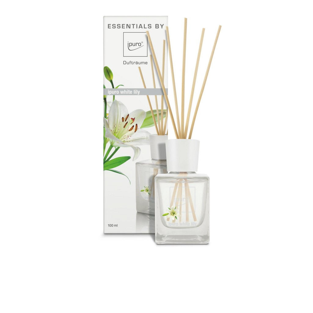 DIFFUSER WHITY LILY