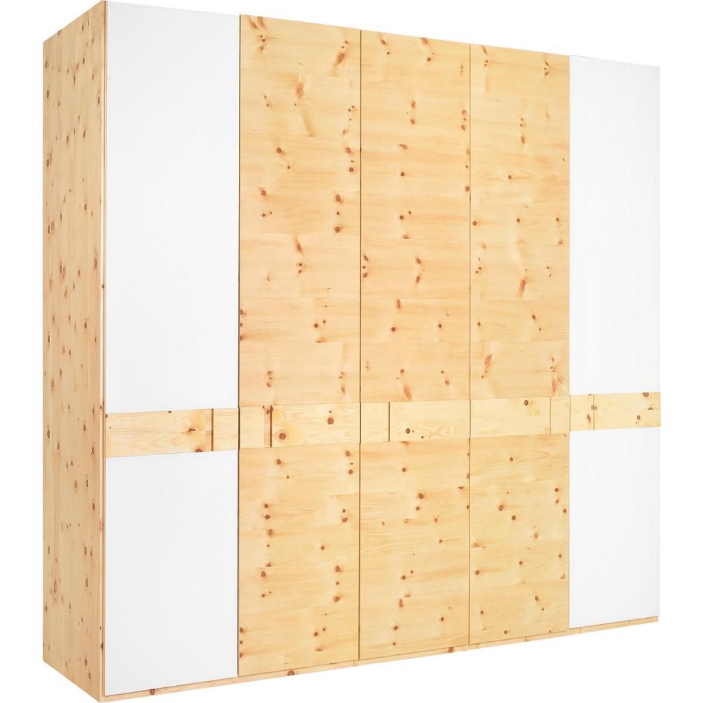 Massivholzplatte preisvergleich die besten angebote for Kommode zirbenholz