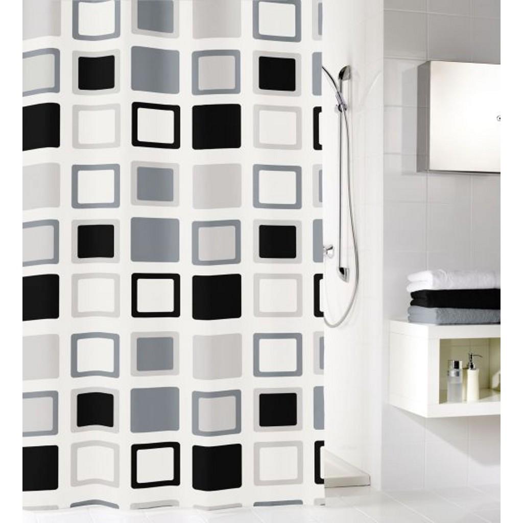 duschvorhang 180x180 preisvergleich die besten angebote. Black Bedroom Furniture Sets. Home Design Ideas