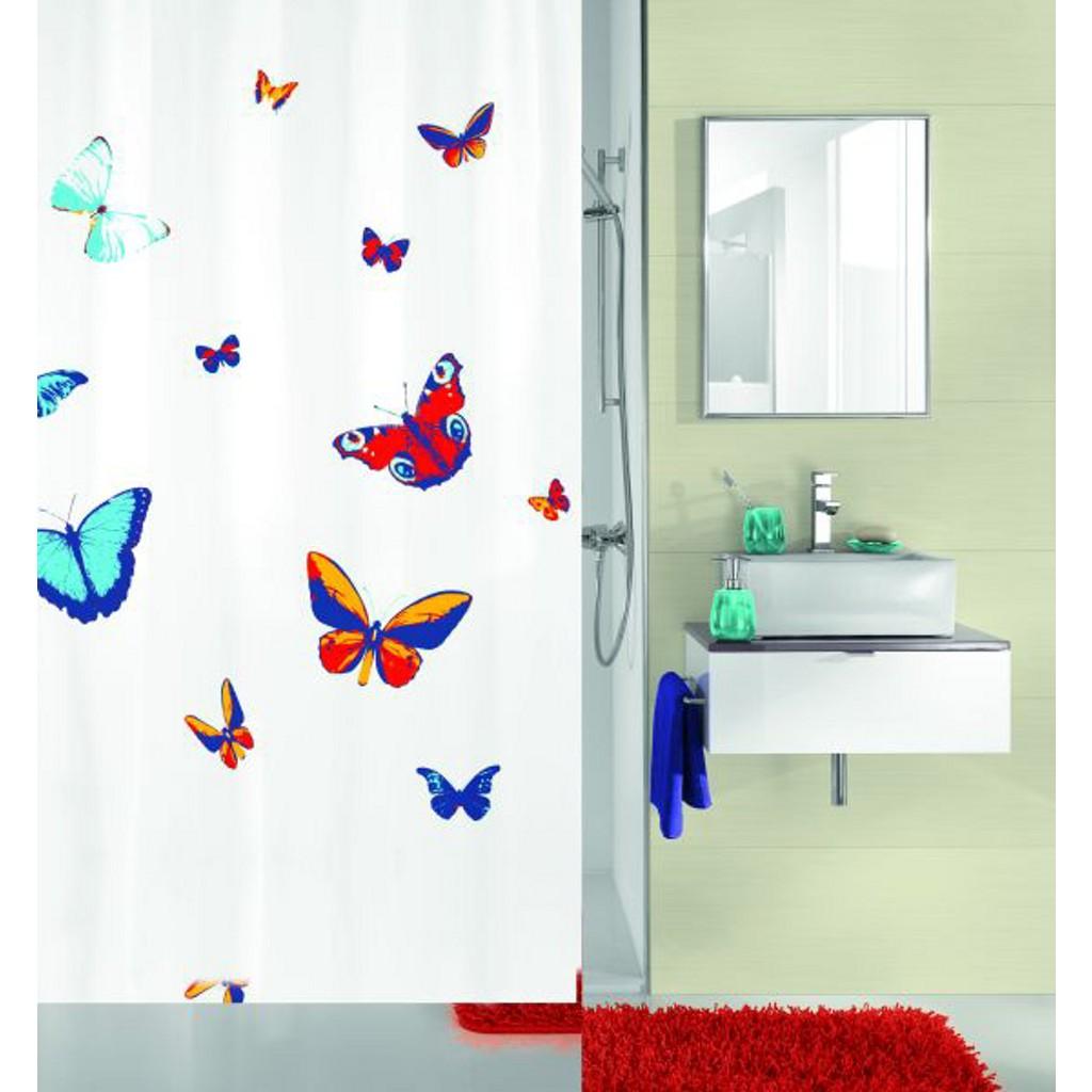 duschvorhang 120 180 preisvergleich die besten angebote. Black Bedroom Furniture Sets. Home Design Ideas
