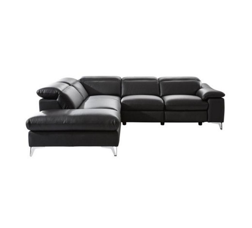 ecksofa echtleder r cken echt online kaufen xxxlshop. Black Bedroom Furniture Sets. Home Design Ideas