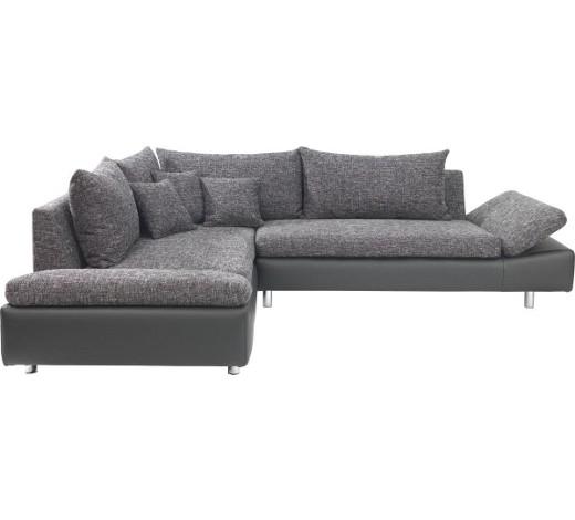 ecksofa lederlook webstoff nierenkissen r ckenkissen online kaufen xxxlshop. Black Bedroom Furniture Sets. Home Design Ideas