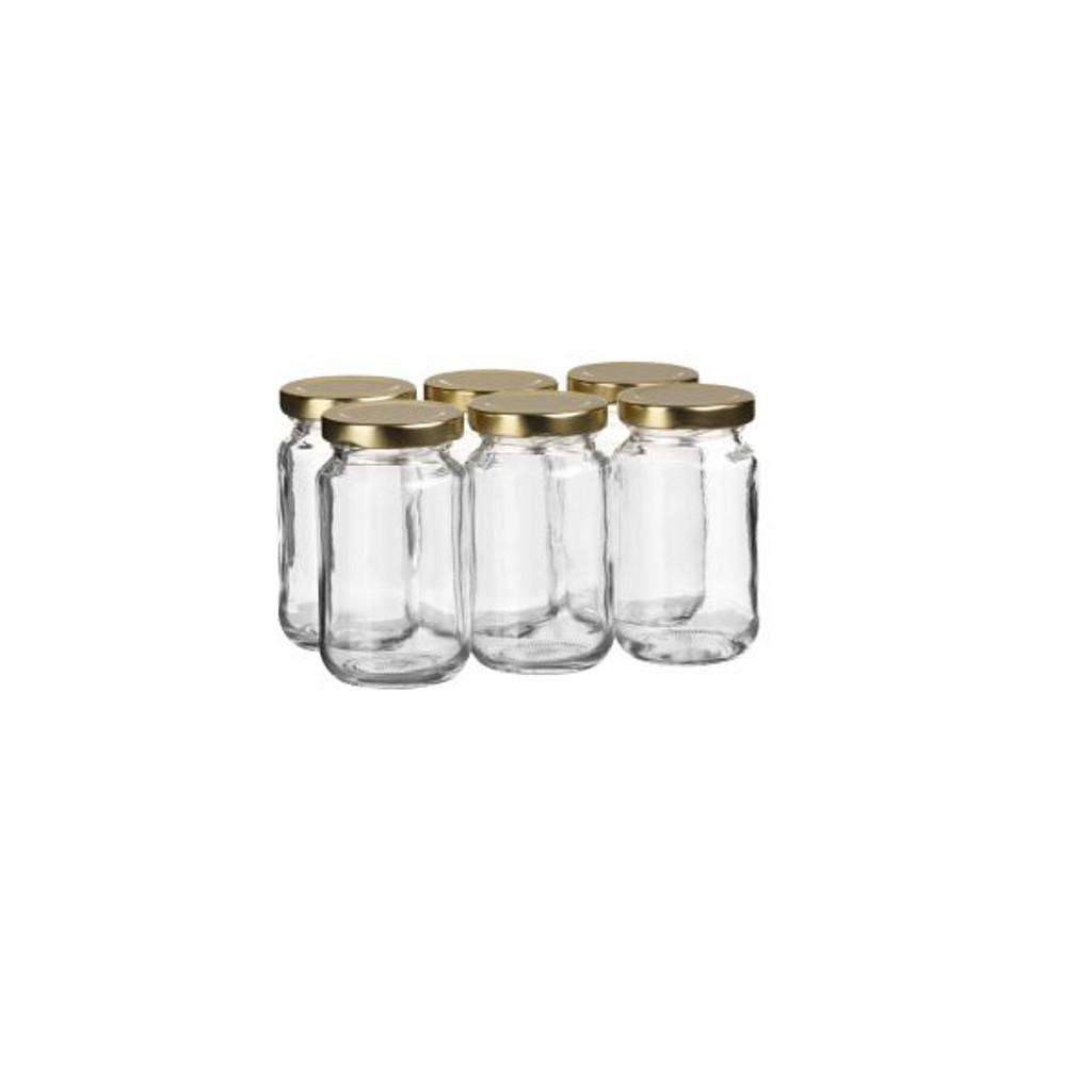 EINMACHGLAS 150 ml