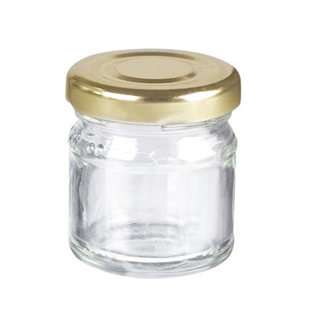 EINMACHGLAS 41 ml