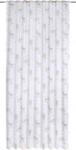 KINDERVORHANG transparent - Beige/Grün, KONVENTIONELL, Textil (140/245cm) - MY BABY LOU