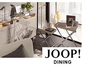 Außergewöhnlich Joop Dining