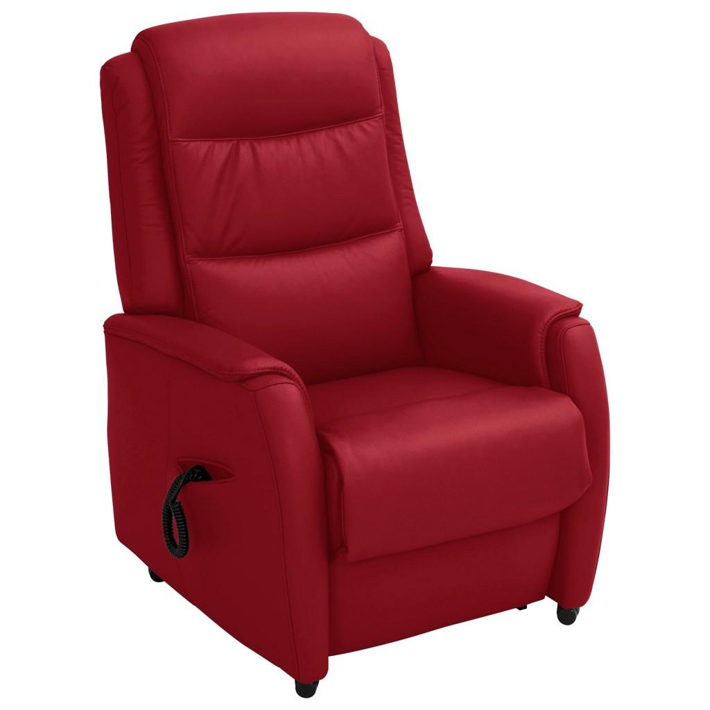 fernsehsessel leder preisvergleich die besten angebote online kaufen. Black Bedroom Furniture Sets. Home Design Ideas