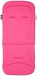 KINDERWAGENEINLAGE - Pink, Textil (78/34/2cm) - MY BABY LOU