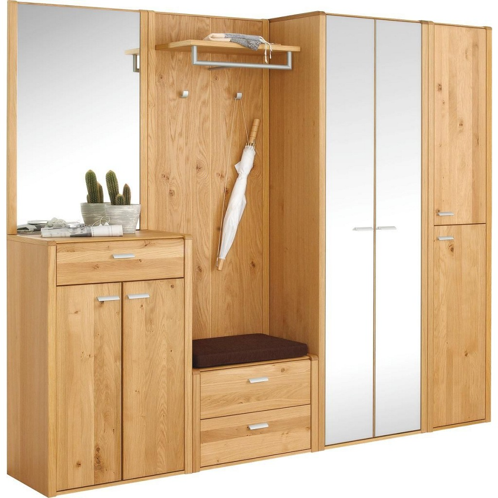 garderobe set anthrazit preisvergleich die besten. Black Bedroom Furniture Sets. Home Design Ideas