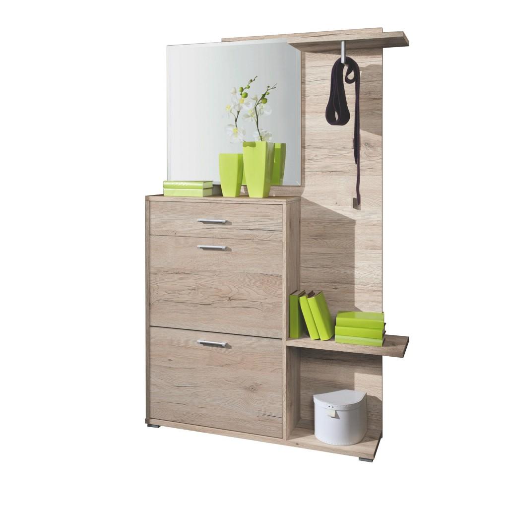 garderoben preisvergleich die besten angebote online kaufen. Black Bedroom Furniture Sets. Home Design Ideas