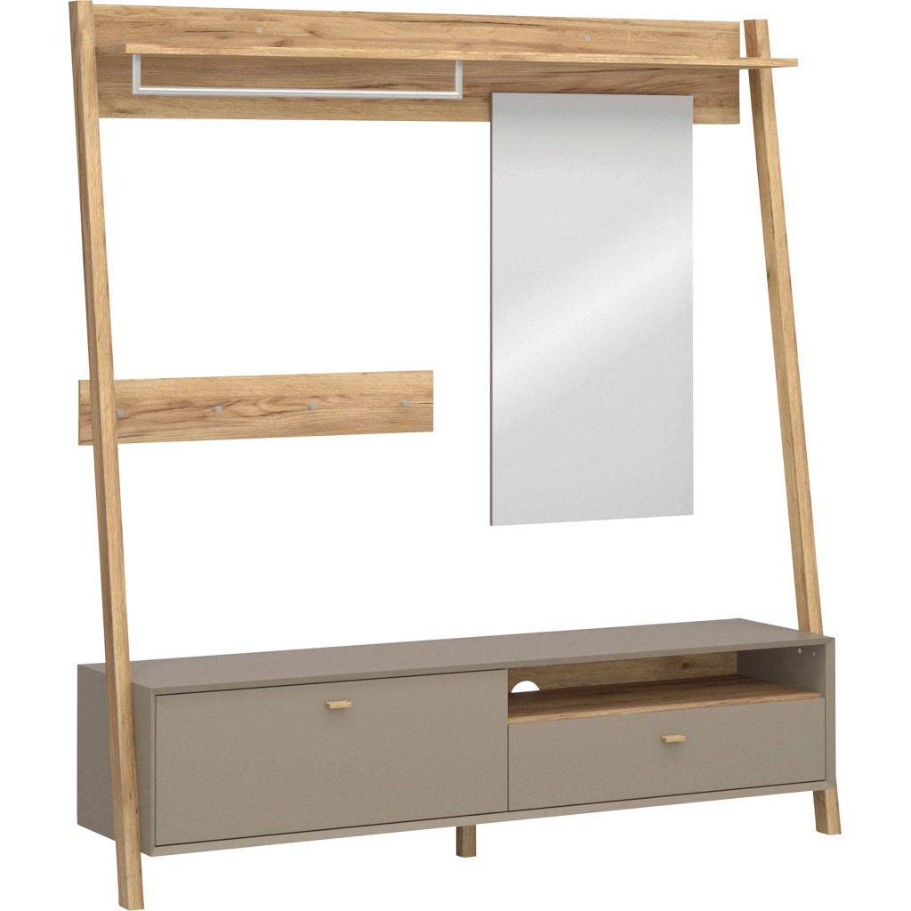 rabatt garderobe garderobensets. Black Bedroom Furniture Sets. Home Design Ideas