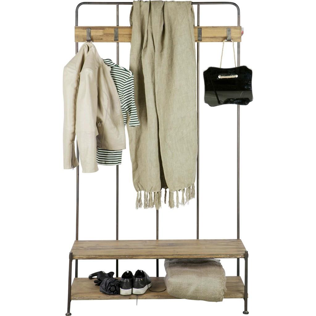 Garderoben modernes design preisvergleich die besten for 3 teilige garderobe