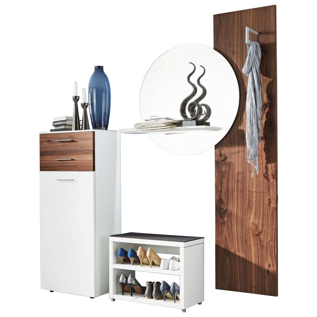 garderobe set anthrazit preisvergleich die besten angebote online kaufen. Black Bedroom Furniture Sets. Home Design Ideas