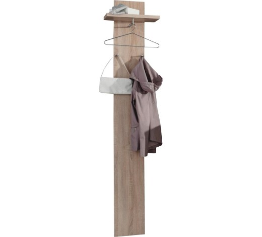 Garderobenpaneel eichefarben online kaufen xxxlshop for Garderobenpaneel modern