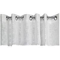 GARDINKAPPA - vit, Lifestyle, textil (26/6/37cm)