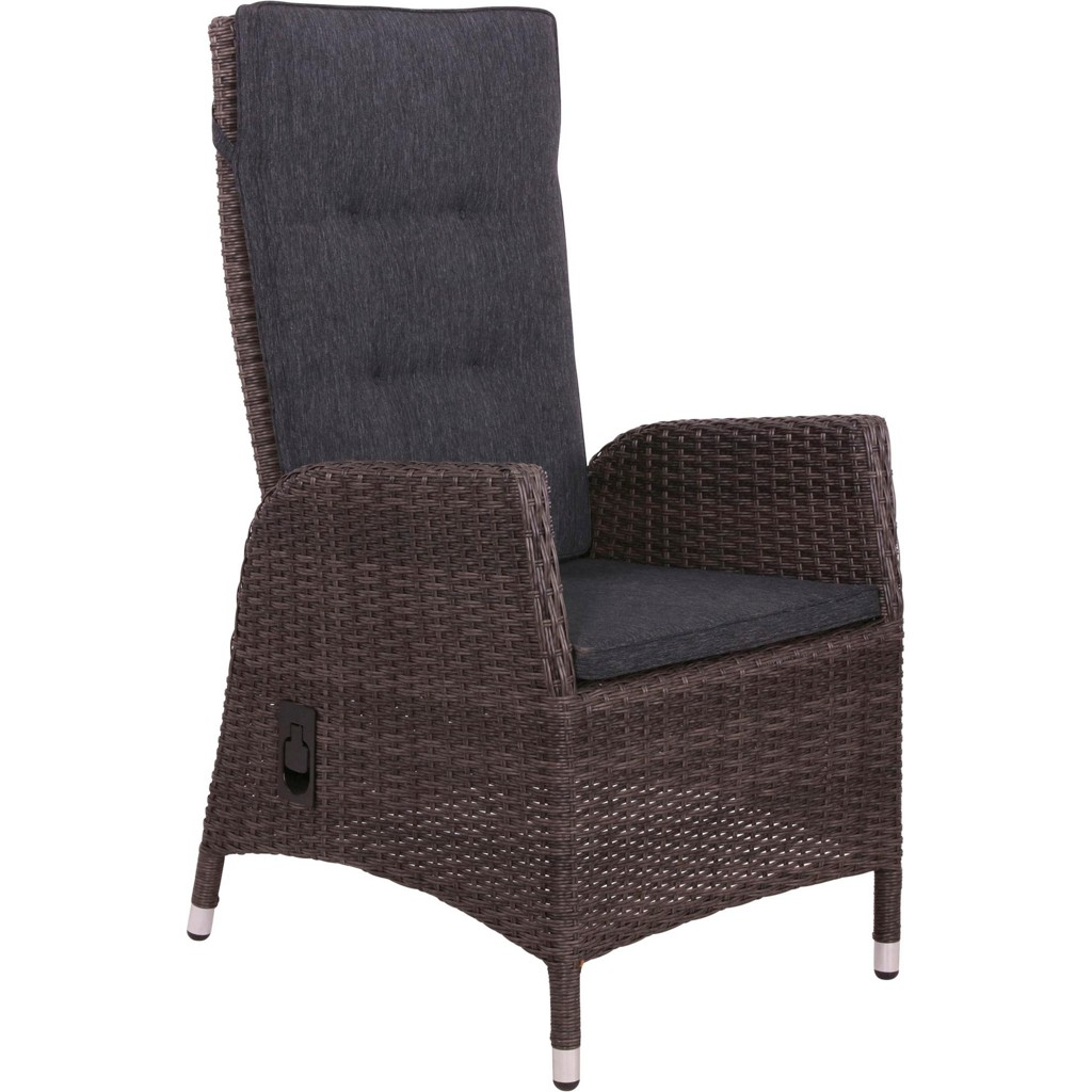 kunststoff gartenstuhl wei preisvergleich die besten angebote online kaufen. Black Bedroom Furniture Sets. Home Design Ideas