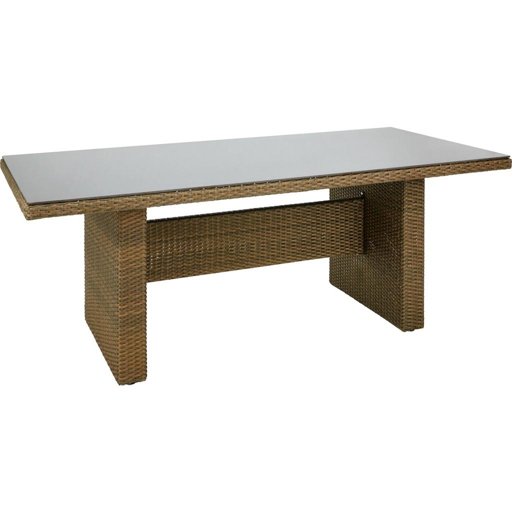 gartentisch gro kunststoff preisvergleich die besten angebote online kaufen. Black Bedroom Furniture Sets. Home Design Ideas