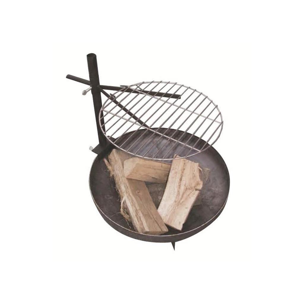 grillrost durchmesser 43 cm preisvergleich die besten angebote online kaufen. Black Bedroom Furniture Sets. Home Design Ideas