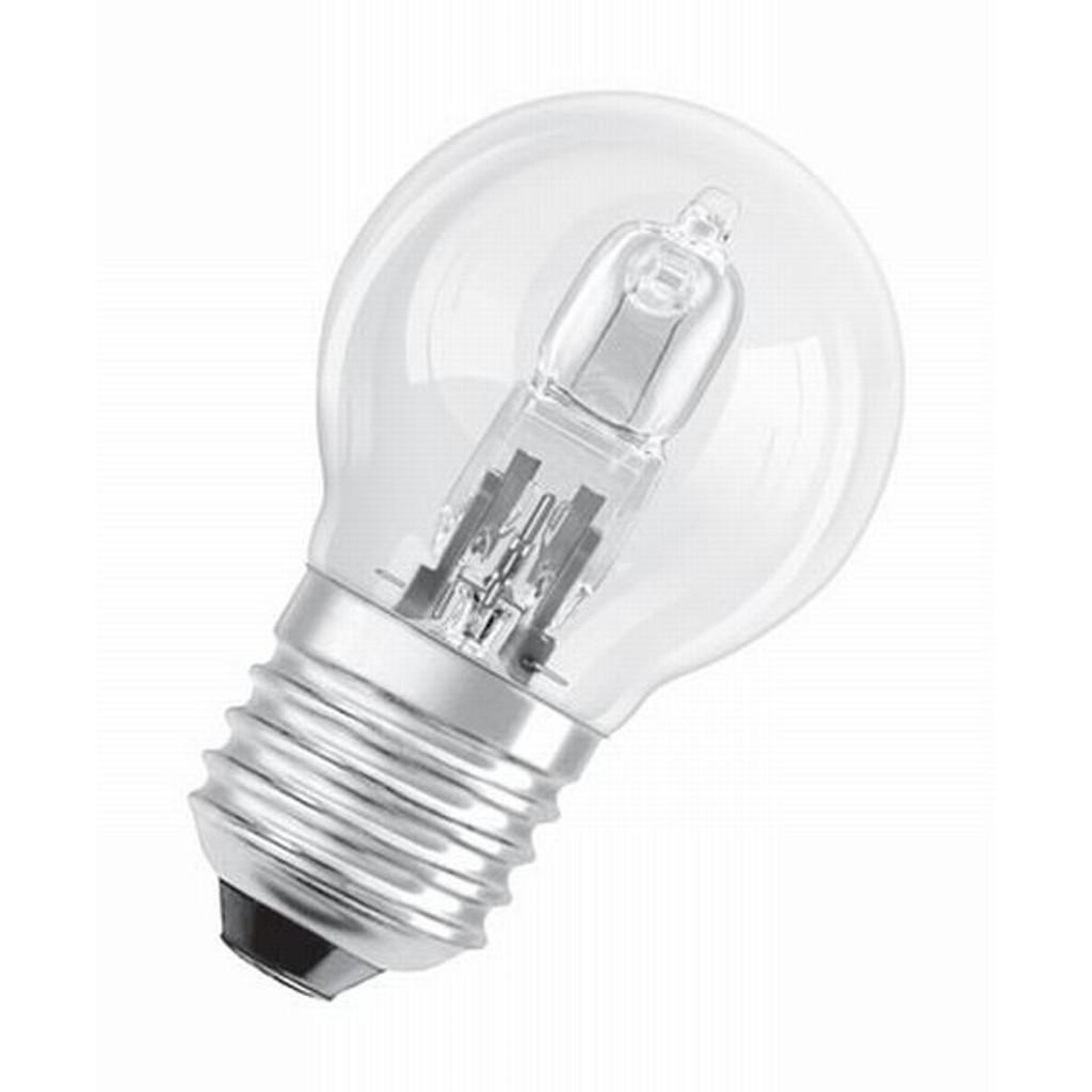 OSRAM Allgebrauchsleuchtmittel E27 42 W, Weiß