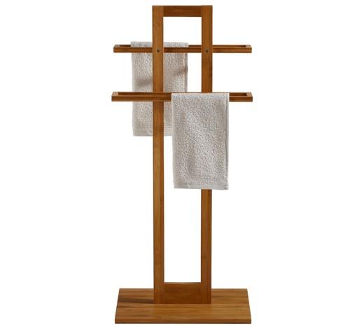 handtuchhalter bambus braun online kaufen xxxlshop. Black Bedroom Furniture Sets. Home Design Ideas