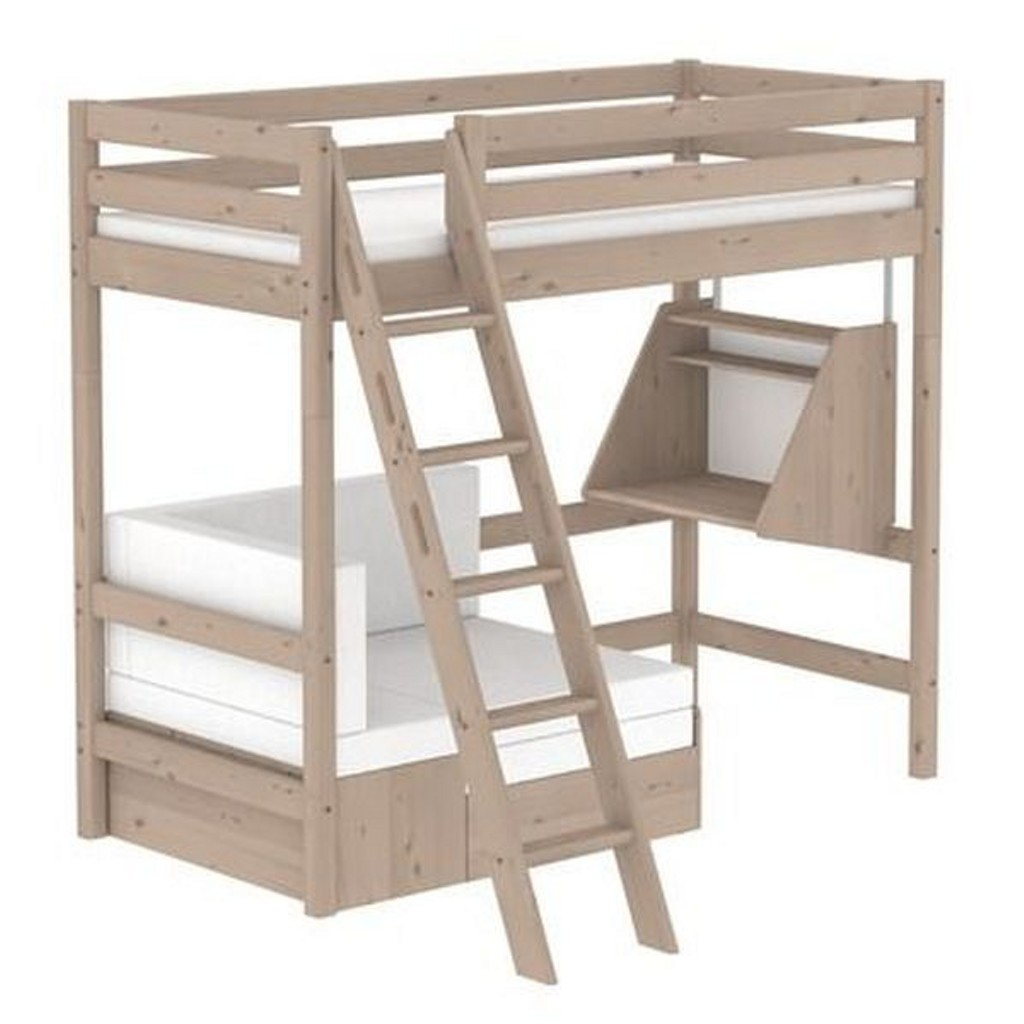 hochbett preisvergleich die besten angebote online kaufen. Black Bedroom Furniture Sets. Home Design Ideas