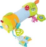 MOTORIKSPIEL - Multicolor, Textil (34cm) - MY BABY LOU
