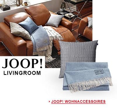 joop! living, Wohnzimmer