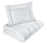 KINDERBETTSET 100/135 cm - Weiß, Textil (100/135cm) - MY BABY LOU