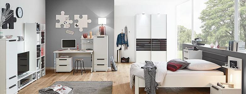 jugendm bel. Black Bedroom Furniture Sets. Home Design Ideas
