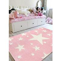 Kinderteppich grün rosa  Kinderteppiche online bestellen | XXXLShop
