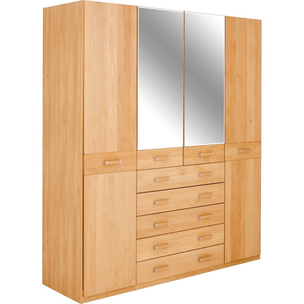 kleiderschrank erle preisvergleich die besten angebote. Black Bedroom Furniture Sets. Home Design Ideas