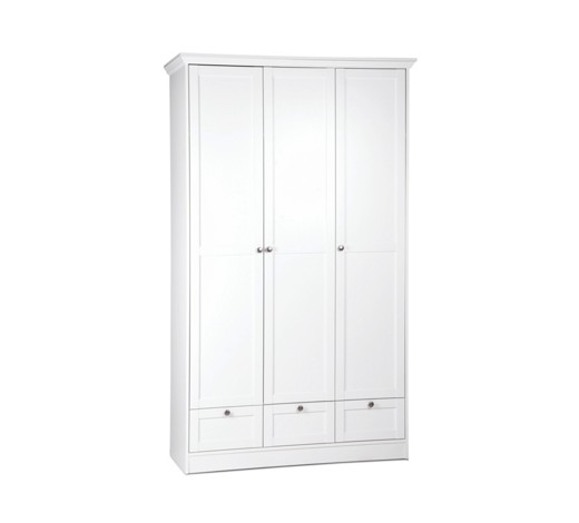 kleiderschrank 120. Black Bedroom Furniture Sets. Home Design Ideas