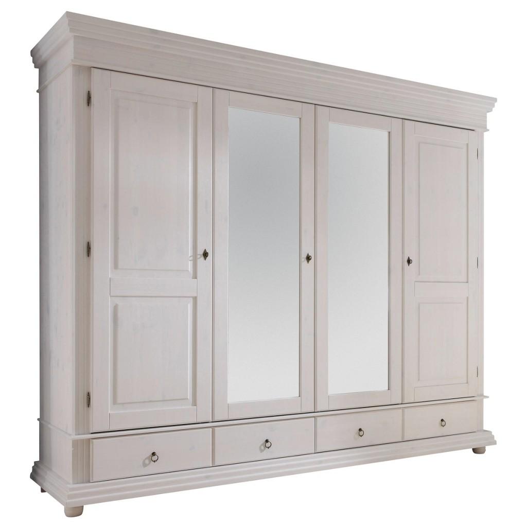 kleiderschrank kiefer preisvergleich die besten angebote. Black Bedroom Furniture Sets. Home Design Ideas
