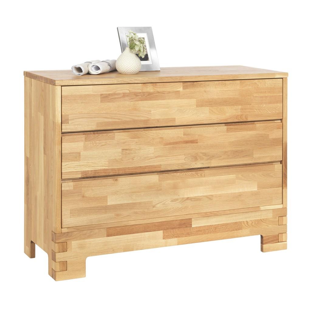 kommode massiv preisvergleich die besten angebote online. Black Bedroom Furniture Sets. Home Design Ideas