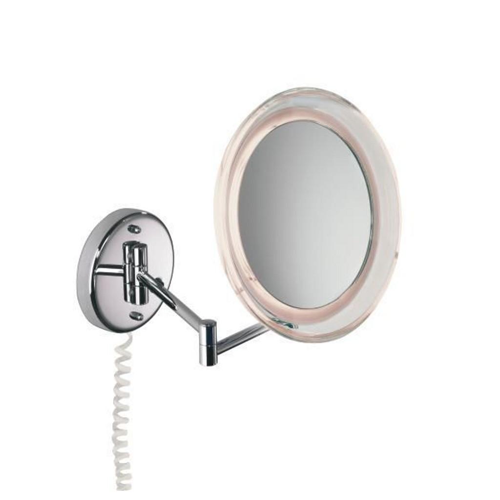 beleuchteter kosmetikspiegel keuco preisvergleich die besten angebote online kaufen. Black Bedroom Furniture Sets. Home Design Ideas