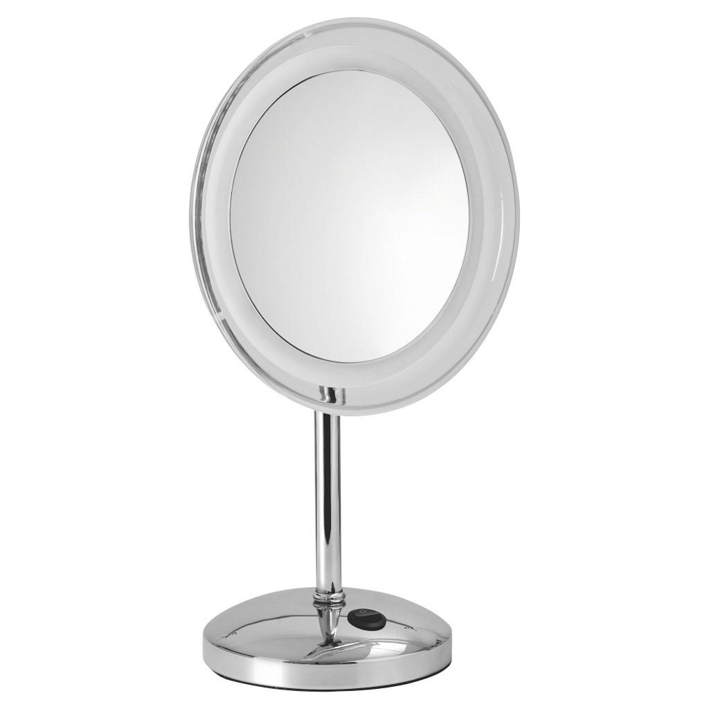 kosmetikspiegel 7 fach mit beleuchtung preisvergleich die besten angebote online kaufen. Black Bedroom Furniture Sets. Home Design Ideas