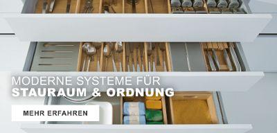 Moderne Systeme Fuer Stauraum Und Ordnung