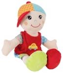 BABYPUPPE - Multicolor, Textil (40cm) - MY BABY LOU