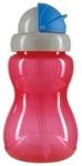 BABYTRINKFLASCHE - Rot, Kunststoff (7/7/15cm) - MY BABY LOU