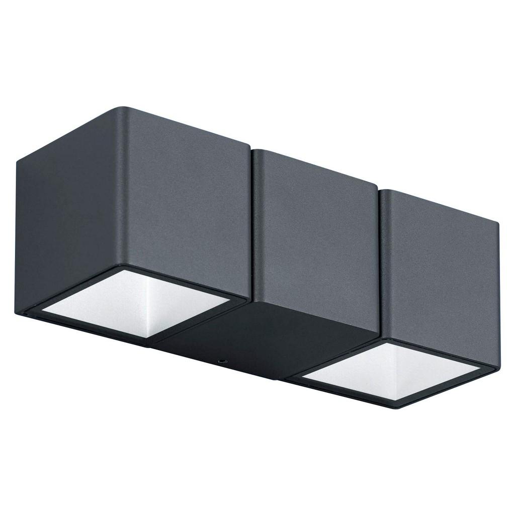 steinel led aussenleuchte preisvergleich die besten angebote online kaufen. Black Bedroom Furniture Sets. Home Design Ideas