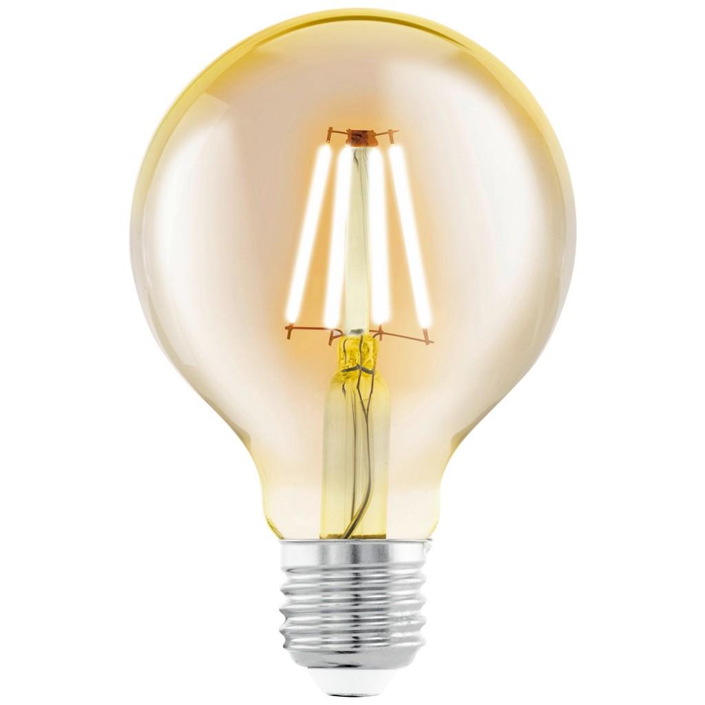 Led leuchtmittel globe preisvergleich die besten angebote online led leuchtmittel e27 parisarafo Images