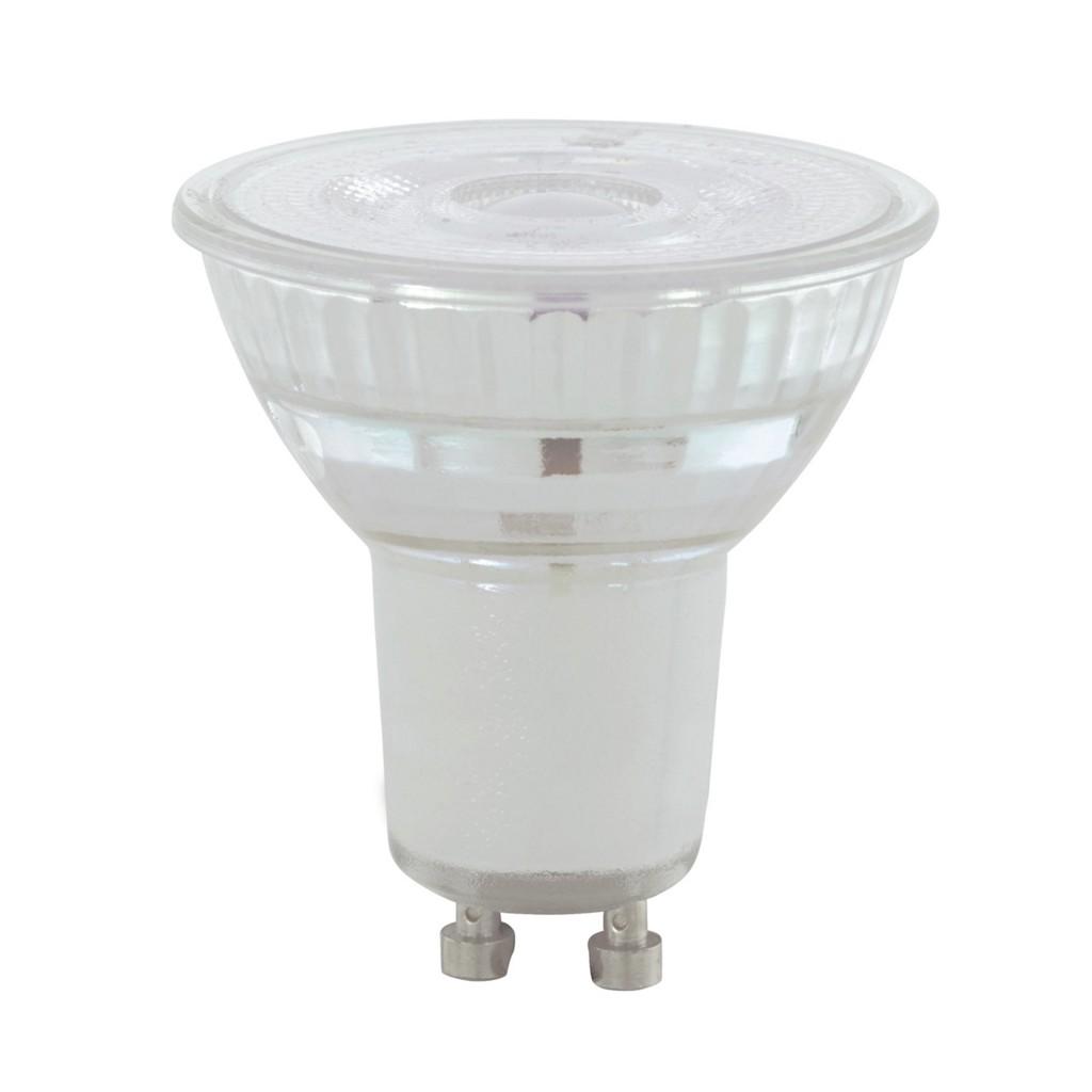 LED-COB-Leuchtmittel GU10