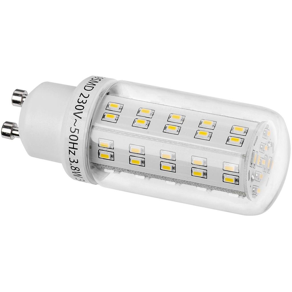 LED-SMD-Leuchtmittel GU10
