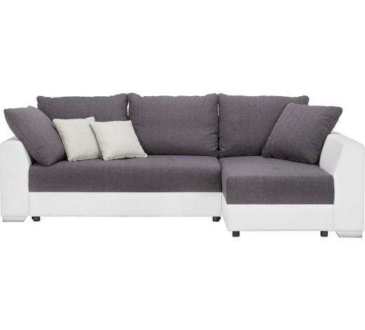 sofas & couches online kaufen - Weie Gardinen Mit Grauen Sal