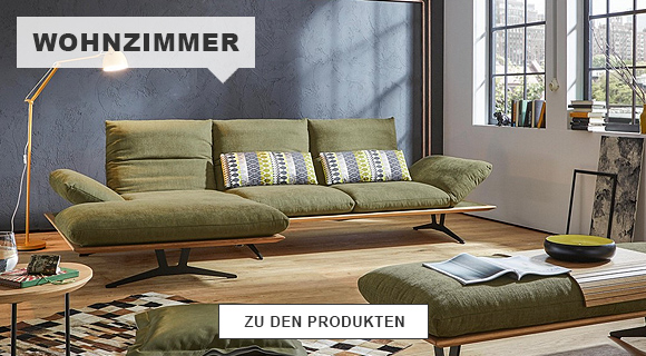 Dieter Knoll collection Wohnzimmer
