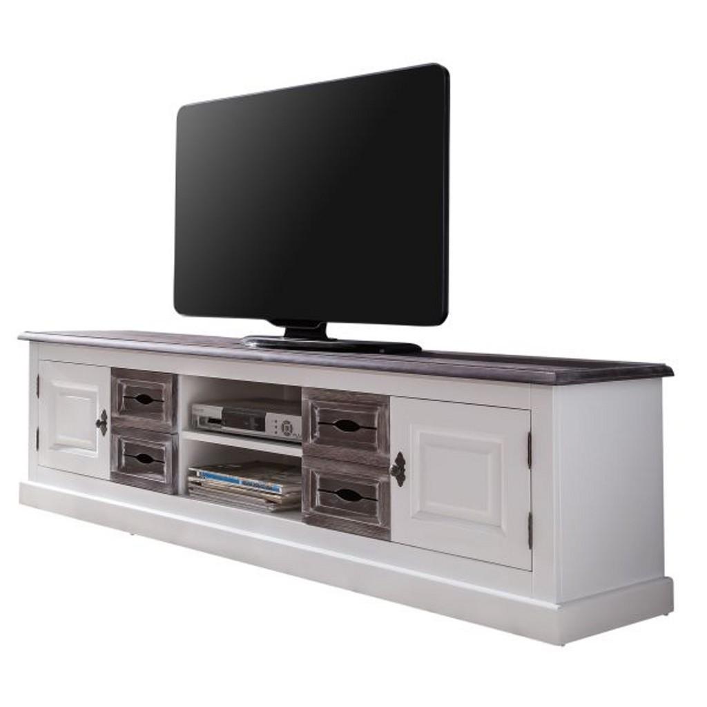 lowboard weiss preisvergleich die besten angebote online kaufen. Black Bedroom Furniture Sets. Home Design Ideas