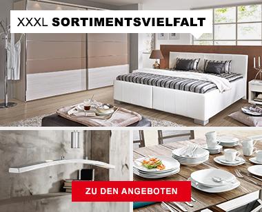 wohnwelt pallen deutschland - Xxxl Küche
