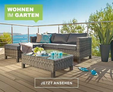 Loungemöbel balkon schmal  Loungemöbel online entdecken | XXXLShop