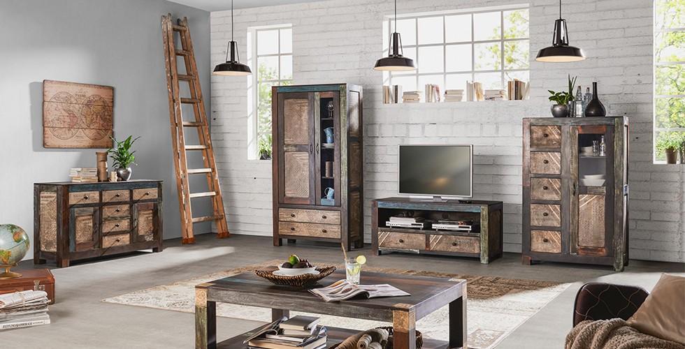 Obývací pokoje | Nejlepší výběr nábytku online v XXXLutz ...