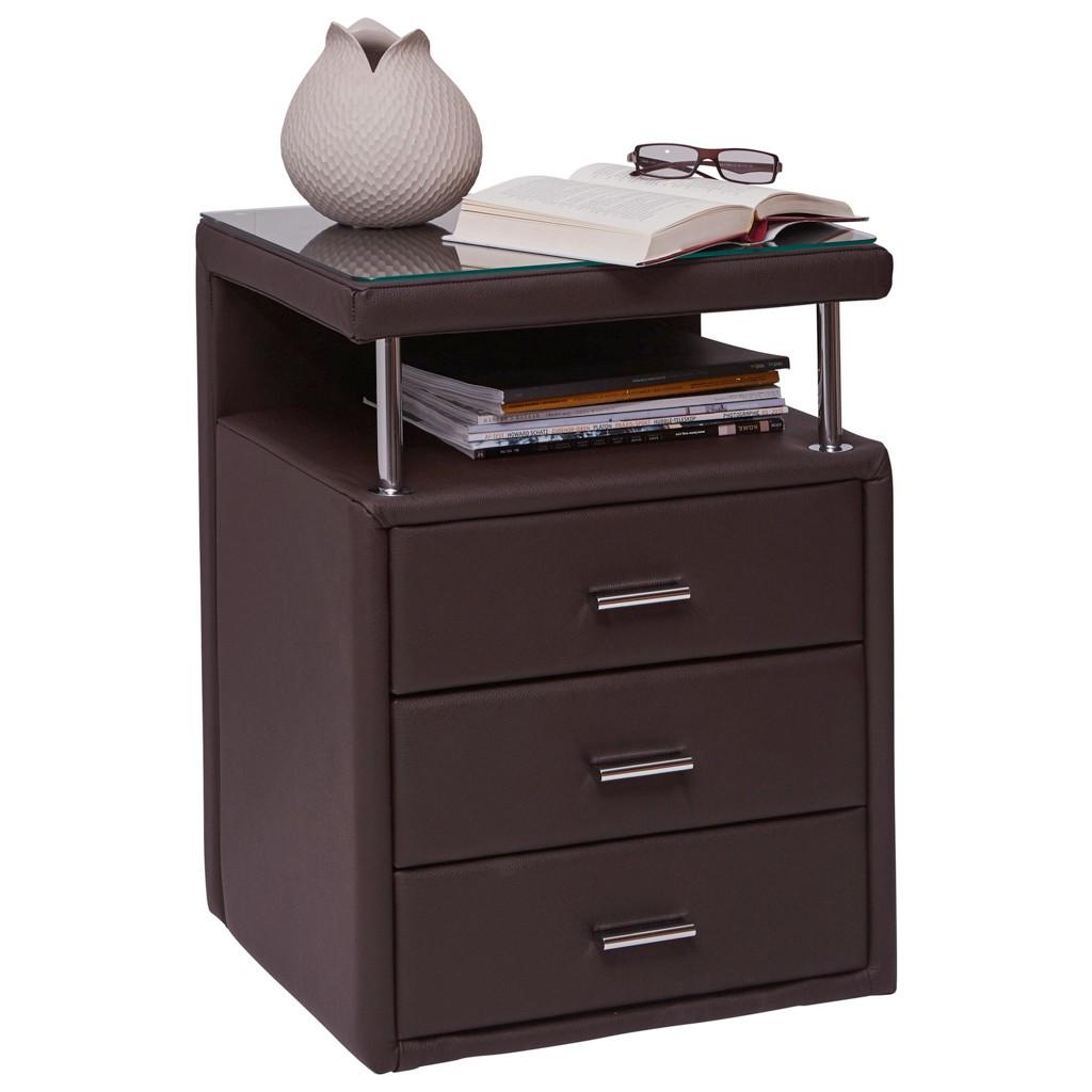 nachttischkommoden online kaufen m bel suchmaschine. Black Bedroom Furniture Sets. Home Design Ideas